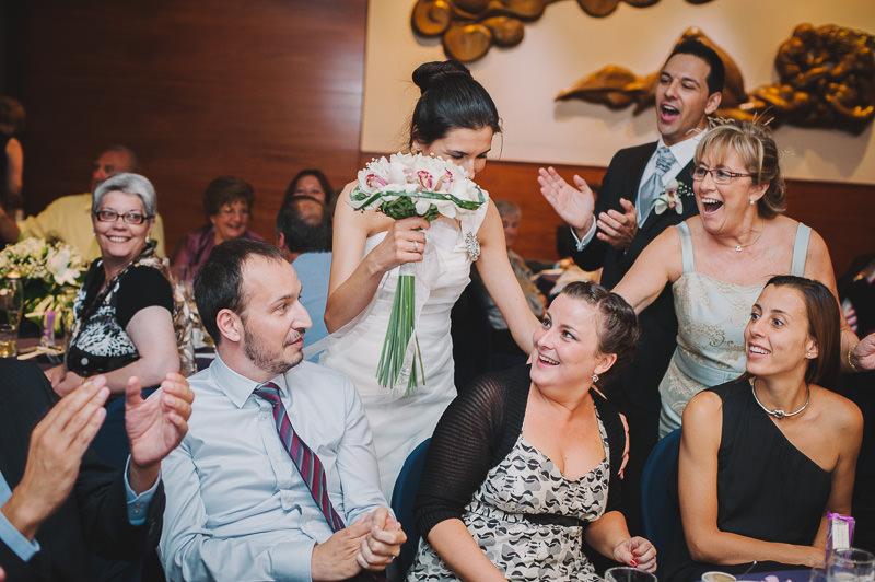 fotos boda la Dida