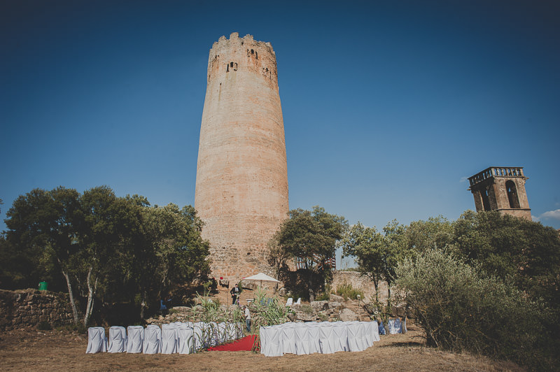 Palau de margalef