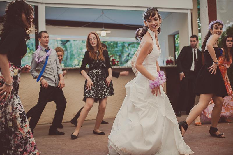 fotos boda Cal Petit