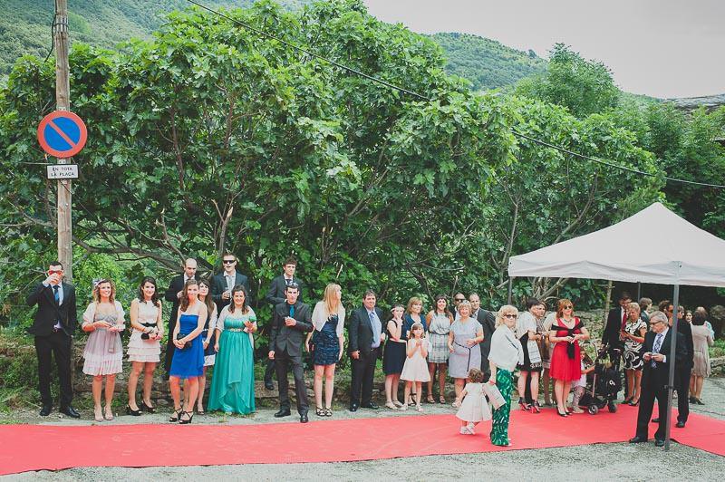 boda en el pirineu de Lleida
