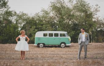 Jordi+Esther… Una boda rural feta a mida