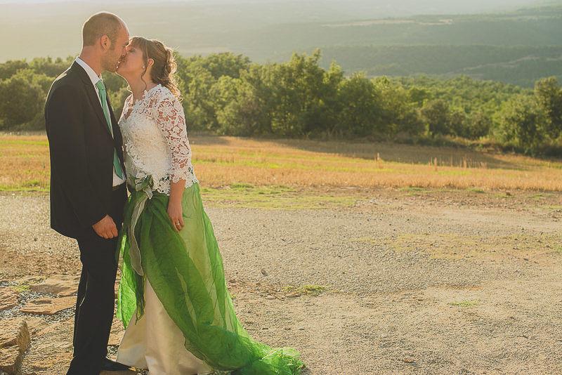 boda casa rural