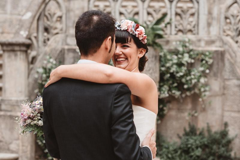 boda en la Garrotxa
