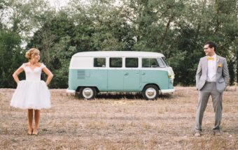 Jordi+Esther… Una boda rural hecha a medida