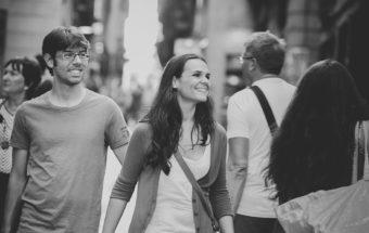 Preboda José María+Eva: un paseo por el Born